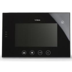 Skrzynka przelotowa z wideodomofonem WPN20 VIDOS S551